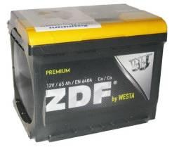 ZDF. 65 А.ч., Обратная (левое), производство Россия