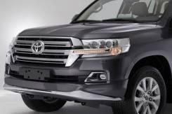 Поворотник. Toyota Land Cruiser, URJ202, VDJ200, URJ202W Двигатели: 1URFE, 1VDFTV