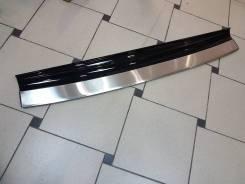 Накладка на бампер. Lexus LX570. Под заказ