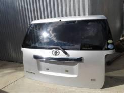 Дверь багажника. Toyota Corolla Rumion, NZE151, ZRE152, ZRE154, NZE151N, ZRE154N, ZRE152N