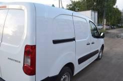 Peugeot Partner VU. Продается грузовой фургон Пежо Партнер Типи, 90 куб. см., 700 кг.