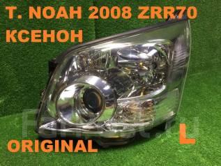 Фара. Ford Fiesta, AX Toyota Voxy, ZRR75W, ZRR75, ZRR70G, ZRR75G, ZRR70, ZRR70W Toyota Noah, ZRR70, ZRR75G, ZRR70W, ZRR75, ZRR75W, ZRR70G Двигатели: 3...