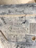 Защита двигателя. Audi A3