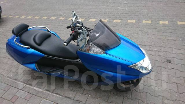 Yamaha Maxam 250. 250 куб. см., исправен, птс, с пробегом