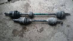 Привод. Toyota Vitz, NCP13, NCP15, NCP10, NCP131 Двигатель 1NZFE