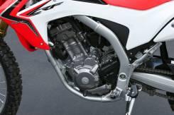 Honda CRF 250L. 250 куб. см., исправен, птс, с пробегом