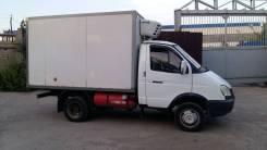 ГАЗ Газель. Продается ГАЗель 406, 2 500 куб. см., 1 500 кг.