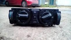 Блок управления климат-контролем. Mercedes-Benz E-Class, W210