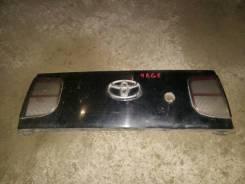 Вставка багажника. Toyota Corolla Ceres, AE101, AE100 Toyota Sprinter Marino, AE100, AE101 Toyota Corolla Levin, AE100, AE101 Toyota Sprinter Trueno...