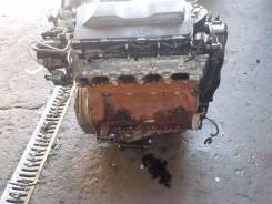Двигатель без навесного TXDB на Ford