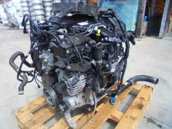Двигатель TXDB на Ford комплектный