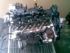 Двигатель T3DA на Ford