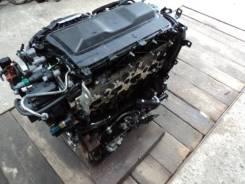 Двигатель 1.6B XTDA на Ford