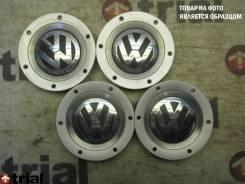 Колпачок на диски Volkswagen, Touran