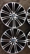 BMW. 8.0x17, 5x120.00, ET34, ЦО 72,5мм.