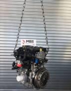 Двигатель 1.6B JTDB на Ford