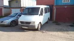 Mercedes-Benz Sprinter. Мерседес спринтер 208D, 2 000 куб. см., 8 мест