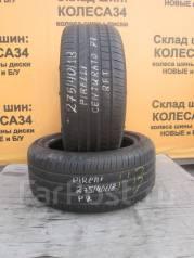 Pirelli Cinturato. Летние, 2016 год, износ: 20%, 2 шт