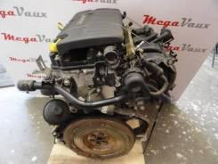 Комплектный двигатель 1.4B A14XER на Chevrolet