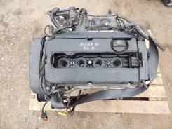 Комплектный двигатель 1.6B A16XER на Opel