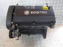 Двигатель без обвеса 1.6B A16XER на Opel