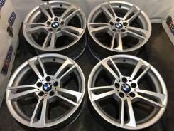 BMW. 8.5/9.5x19, 5x120.00, ET48/