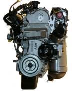 Новый двигатель 199B1.000 на Lancia без навесного