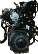 Новый двигатель 0.9B 312A2.000 на Fiat без навесного
