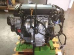 Двигатель 1.8B 2H0 на Chevrolet без навесного