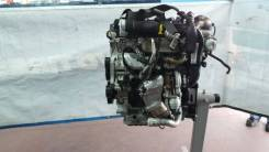 Двигатель 1.7D A17DTS на Chevrolet без навесного