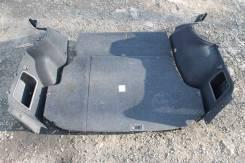 Обшивка багажника. Subaru Forester, SF9, SF5 Двигатель EJ20
