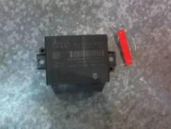 Блок управления (ЭБУ) Audi A5 2007-2011