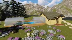 Проектирование домов и бань