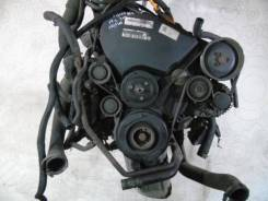 Двигатель Volkswagen Crafter 2007 BJJ004854