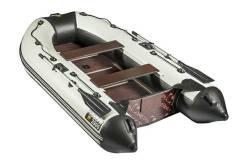 Мастер лодок Ривьера 2900 СК. длина 2,90м.