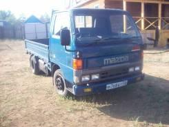 Mazda Titan. Продаётся хороший грузовик, 3 000 куб. см., 1 750 кг.
