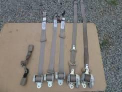 Ремень безопасности. Toyota Camry, ACV30, ACV35, ACV30L