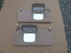 Кронштейн козырька солнцезащитного. Toyota Camry, ACV30, ACV35, ACV30L