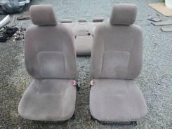 Сиденье. Toyota Camry, ACV35, ACV30L, ACV30