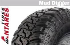 Antares Mud Digger M/T. Грязь MT, 2016 год, без износа, 4 шт
