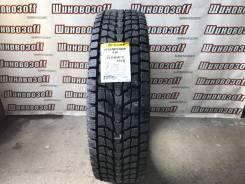 Dunlop Grandtrek SJ6. Зимние, без шипов, 2017 год, без износа, 2 шт