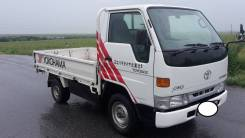 Toyota Toyoace. Продам грузовик 4 вд, 3 000 куб. см., 1 500 кг.