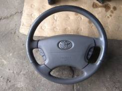Руль. Toyota Celsior, UCF31, UCF30 Двигатель 3UZFE