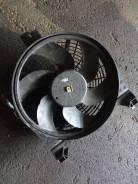 Вентилятор радиатора кондиционера. Nissan Armada, WA60 Nissan Titan Infiniti QX56 Двигатель VK56DE