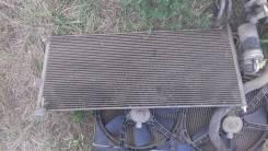 Радиатор кондиционера. Nissan Wingroad, WFY11