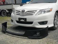 Обвес кузова аэродинамический. Toyota Camry, ASV40, AHV40, ACV40, CV40, SV40, GSV40