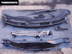 Мотор стеклоочистителя. Nissan X-Trail, DNT31, NT31, TNT31, T31, T31R Двигатели: MR20DE, M9R, QR25DE