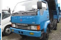 Mitsubishi Canter. Продается грузовик, 3 600 куб. см., 3 000 кг.