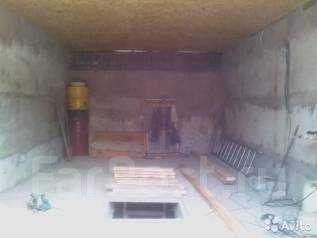 Гаражи капитальные. улица Павловского 1, р-н Амурсталь, 32 кв.м., электричество, подвал.