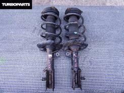 Амортизатор. Nissan X-Trail, NT31, TNT31 Двигатели: MR20DE, QR25DE